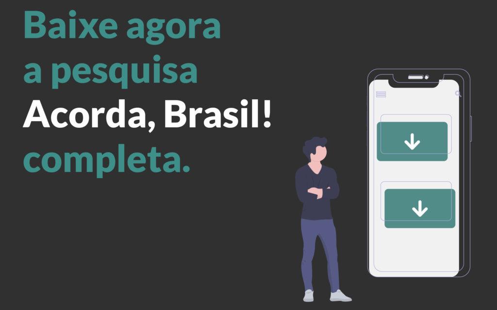 Faça o download da pesquisa do Persono sobre o sono no Brasil